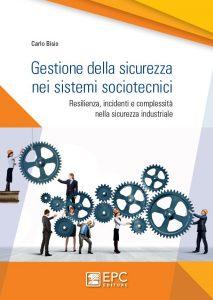 libro-gestione-sicurezza-sistemi-sociotecnici-bisio-prima-copertina