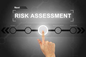 valutazione rischio stress
